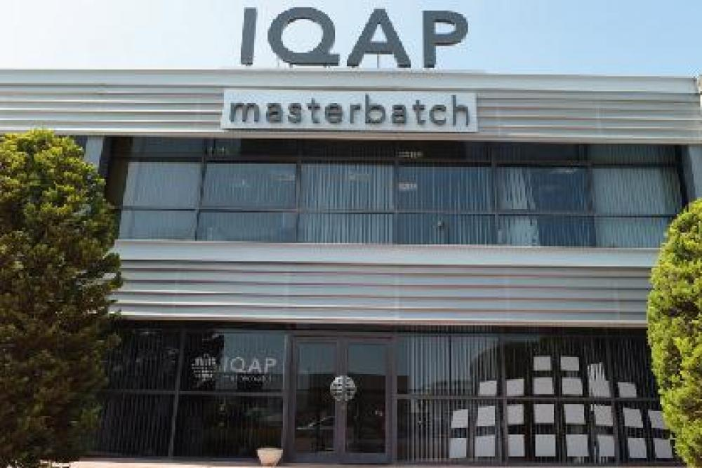 IQAP GROUP'S IBI PLANT OPENS ITS NEW TECHNICAL LABORATORY