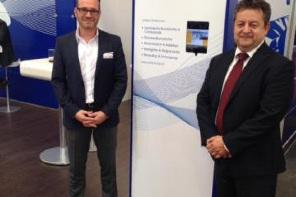 IQAP AND POLYNOVA JOINTLY ATTEND FAKUMA TRADE FAIR